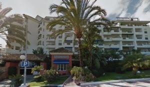 medina garden puerto banus