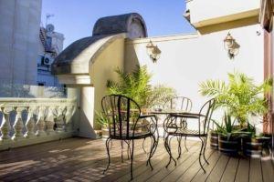 Alfonso Apartments madrid