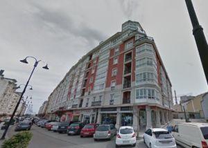 Apartamento Brais Ribadeo