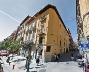 Apartamento Madrid Chueca 2 madrid