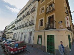 Apartamentos San Marcos madrid