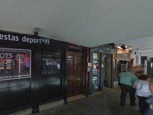 Apartment Alcala de Henares Centro madrid