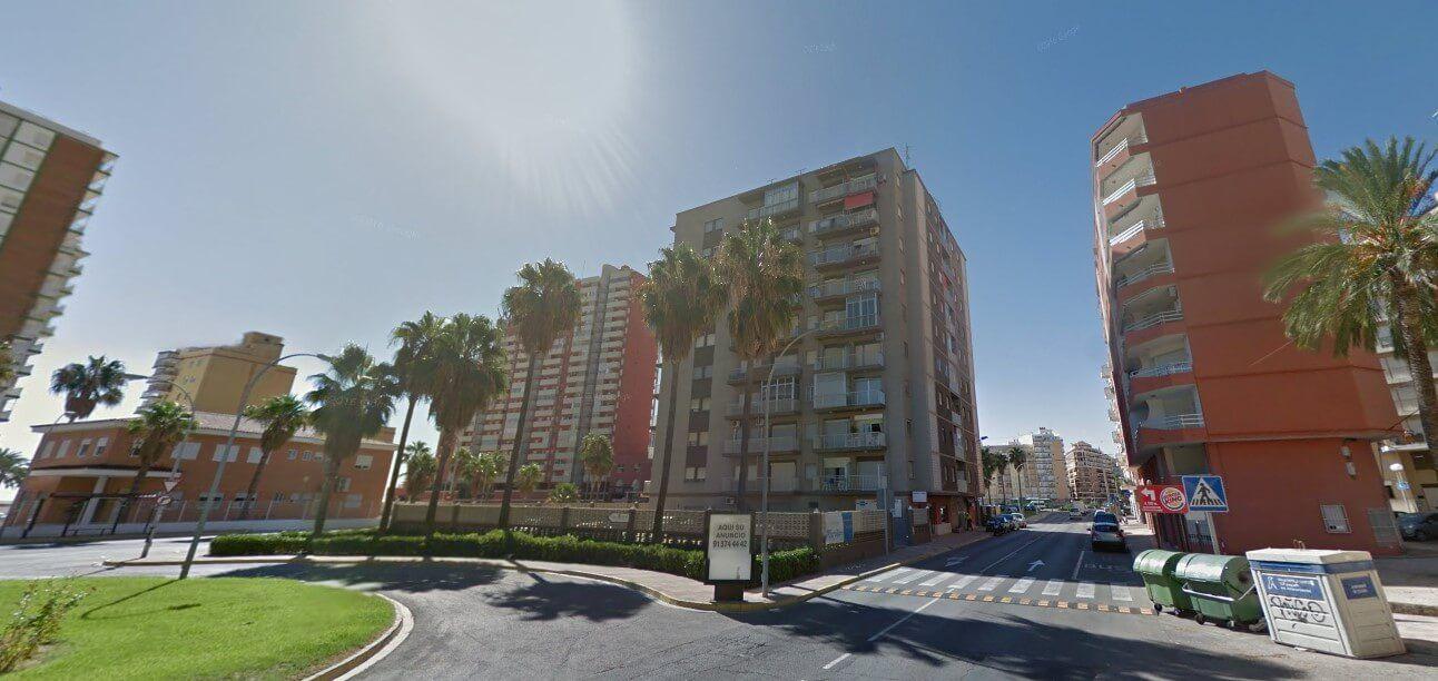 Apartment Urb Florazar Cullera Mejor Precio Aqu  # Muebles Cullera