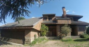 Casa Rural Mauri madrid