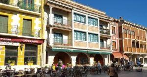 El hotel de La Munequilla madrid