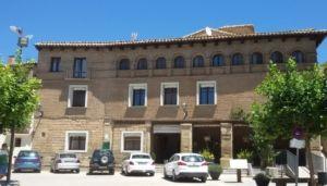 Hospedería Castillo de Loarre Restaurante
