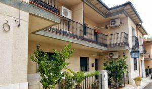 Hostal Colmenar Calle de Goya madrid