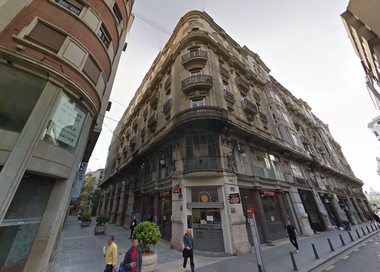 Living Valencia - Olympia House valencia