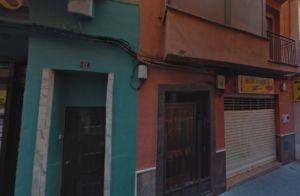 Pego Central Valencia