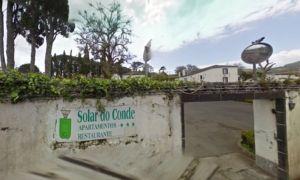 Restaurante Solar Do Conde