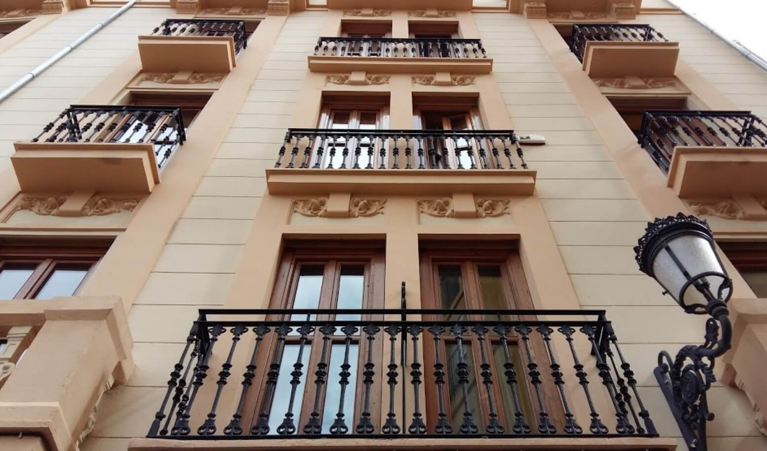 United Colors of Apartments - Catedral valencia