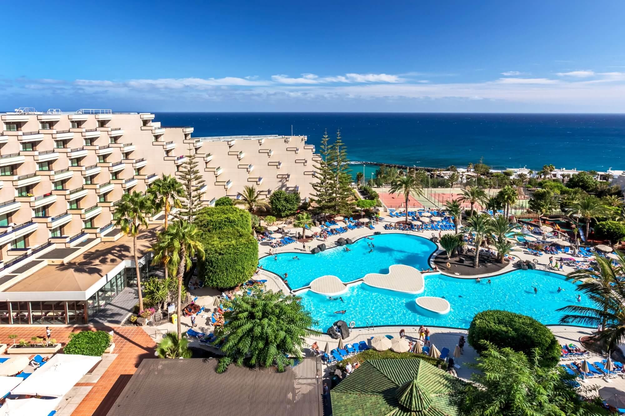 Hotel oasis de lanzarote central de ofertas - Ofertas lanzarote agosto ...